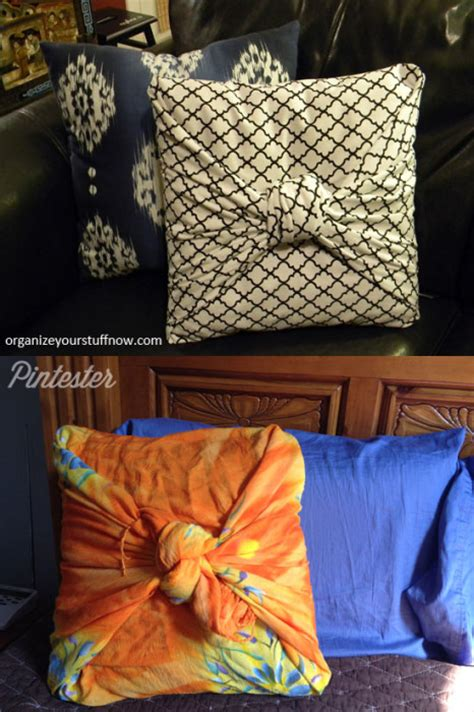 sewing pillow covers 15 creative diy pillows that are great for decor or naps