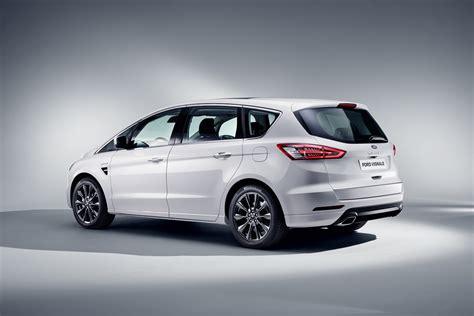 lamborghini aventador ford luxes up edge kuga mondeo s max with vignale makeover