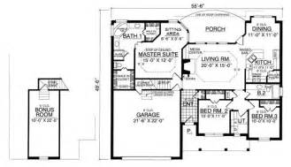 surprisingly bungalow floor plan the bungalow 7950 3 bedrooms and 2 5 baths the house