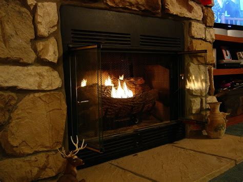 Indianapolis Fireplace Repair Service Steve Scully