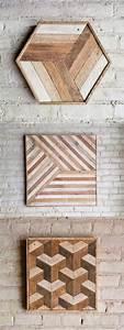 Best 25+ Wood wall art ideas on Pinterest Reclaimed wood