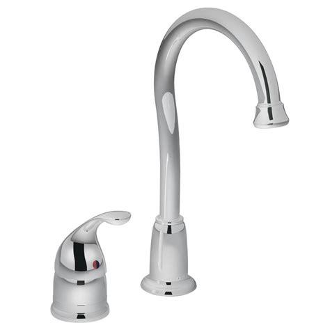 moen faucet directcom moen 4905 chrome single handle bar faucet from the