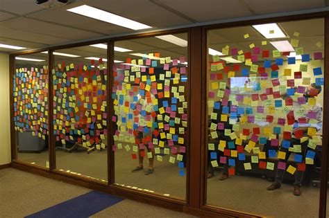 bureau post it 5 tips for improving office organization productivity