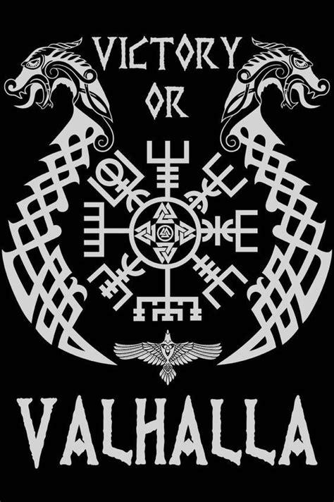 Pin by All Things Heathen on Viking Norse Quotes | Tatuaje nórdico, Valkiria tattoo, Vikingos