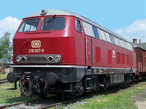 Baureihe 216