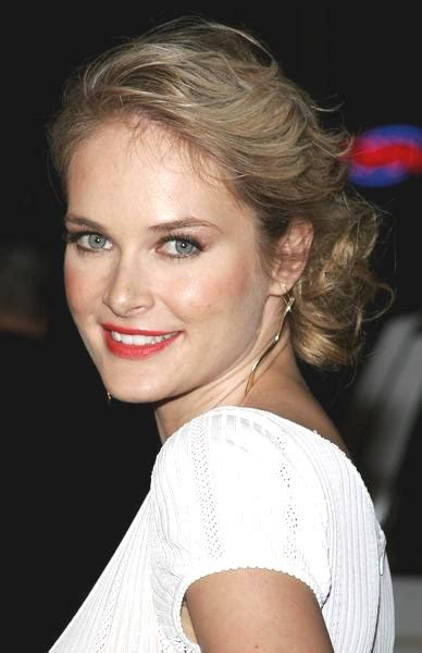 rachel blanchard pictures latest news