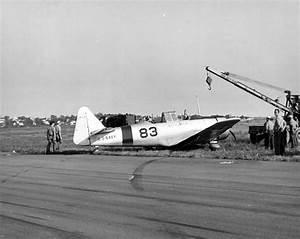 Squantum N A S   U2013 Oct  15  1946  Photo