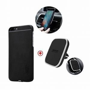Chargeur Induction Iphone 8 : kit chargeur sans fil induction support voiture iphone 7 7 ~ Melissatoandfro.com Idées de Décoration