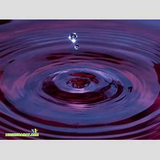 3d Water Drop Desktop Wallpaper 30672 Designs