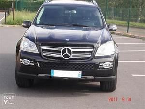 Mercedes Gl 7 Places : 4x4 mercedes gl 7 places mitula voiture ~ Maxctalentgroup.com Avis de Voitures