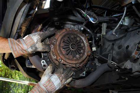changer  kit dembrayage conseils mecanique oscarocom