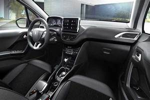 2020 Peugeot 2008 Suv Released With Full Specs  U0026 Price