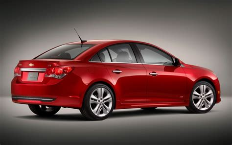 Gm Suspends Sale Of 201314 Chevrolet Cruze For Potential