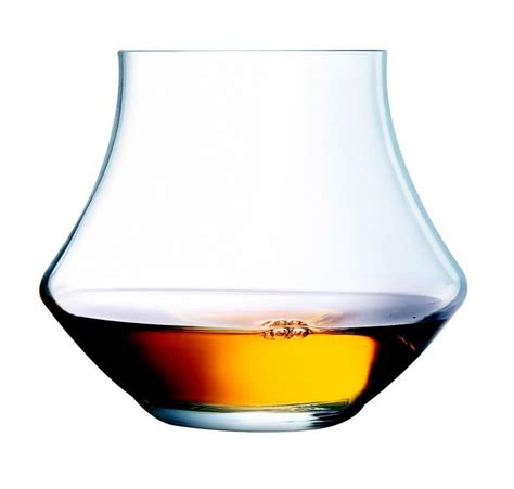 magasin ustensiles cuisine open up warm verre à whisky rhum 29 cl en kwarx les 6