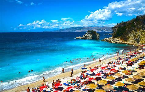 Holidays In Saranda Albania The Best Video Hd(1080p