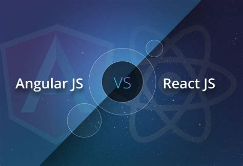 react js comparing angularjs and reactjs for development