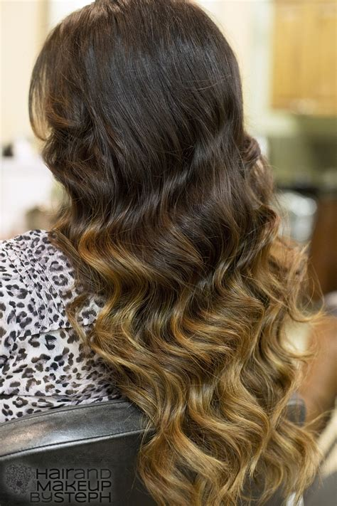 17 Best Images About Ombre Hair Style On Pinterest
