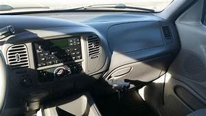 2000 Ford Expedition - Interior Pictures