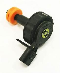 Master Cylinder Brake Fluid Reservoir Cap Vw 05