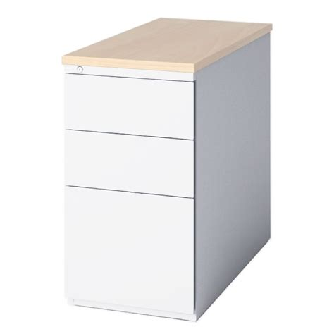 caissons bureau caisson hauteur de bureau 3 tiroirs