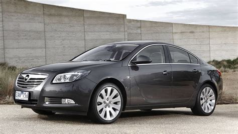 Opel Car by Opel Insignia Used Review 2012 2013 Carsguide
