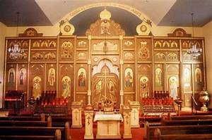 Russian Orthodox Churches in New Jersey - SS. Peter and ...
