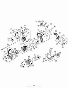 Mtd 41bdz41c899  C459 512151  Parts Diagram For Engine