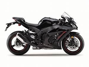 2020 Kawasaki Ninja Zx