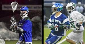 Men's lacrosse names two captains for 2016 - SALVEtoday ...