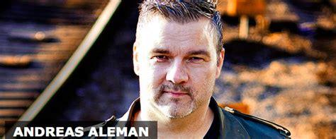 Boka Andreas Aleman, Artist, Underhållning, Sångare