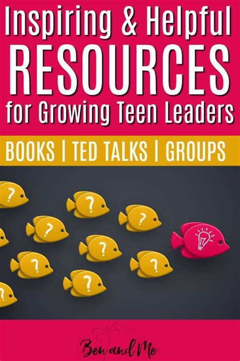 practical leadership principles  teens christian