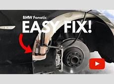 BMW E90 Washer Fluid Tank $5 Fix!! YouTube