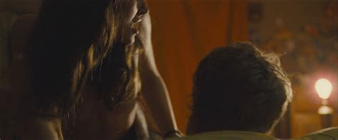 Naked Keira Knightley In Never Let Me Go