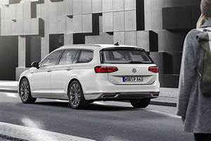 Volkswagen Hybride Rechargeable : volkswagen passat gte 2019 l hybride rechargeable revient en france ~ Melissatoandfro.com Idées de Décoration