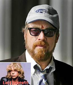 Leif Garrett 2016 Pictures to Pin on Pinterest - PinsDaddy
