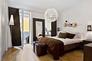 Brown and white bedroom ideas decor ideasdecor ideas for Brown and white bedroom ideas