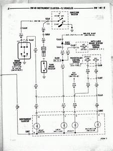 Jeep Yj Horn Wiring Diagram