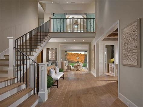 20 Stunning Home Foyer Designs