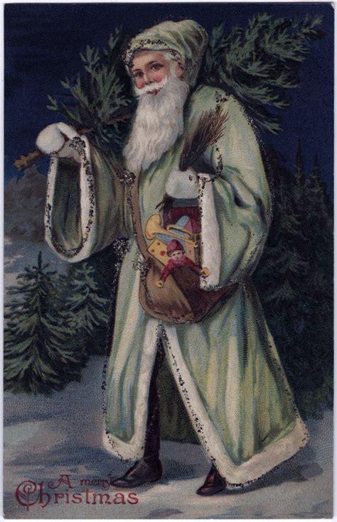 beautiful vintage christmas cards   matter