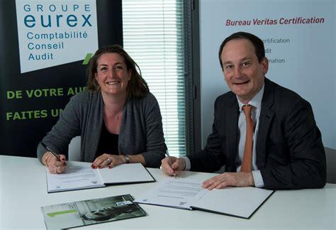 bureau veritas salary partenariat signé entre bureau veritas et eurex