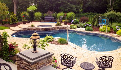 2017 Luxury Backyard Design Trends & 2016 Backyard Of The