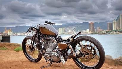 Harley Davidson 4k Wallpapers Motorcycle Bike Ultra