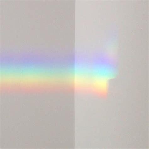 michael muller album  titled rainbow aesthetic