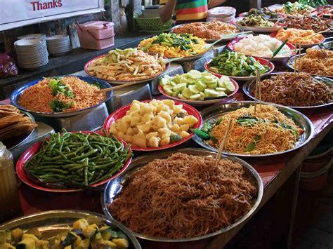 cuisine laos best restaurants to eat laos food in vientiane p1