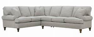 Brin sectional w 3 configurations sectional sofas for Sectional sofa configurations