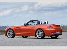 LCI BMW E89 Z4 Poses for new Photo Shoot autoevolution