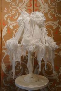 Shabby Chic Lampen : romantic shabby chic lamp shabby chic wundersch n pinterest shabby chic lampen und ~ Orissabook.com Haus und Dekorationen