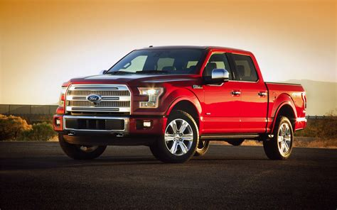 Ford, Trucks, Pickup Trucks Wallpapers Hd / Desktop And