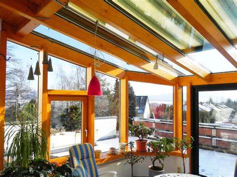 Wintergarten Selber Bauen by Wintergarten Holz Selber Bauen Glasbefstigung