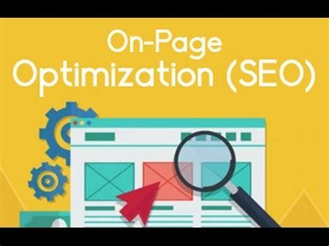 Page Optimization Seo Website Analysis